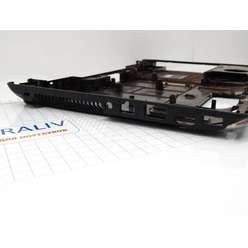 Нижняя часть корпуса, поддон ноутбука Asus A44H 13GN7T1AP010-1, 47KJ9BCJN10