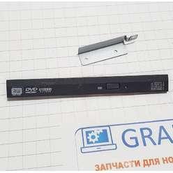 Заглушка DVD привода ноутбука eMachines D620 60.4BC11.001