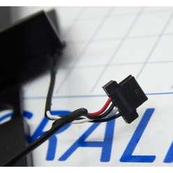 Динамики ноутбука HP Presario CQ71 534674-001, 3H0P6SATP20