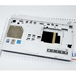 Палмрест, верхняя часть ноутбука LG X110 EAN59298501, 307-021C511-TC7