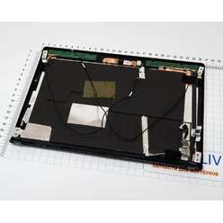 Крышка матрицы ноутбука LG X110 307-021A211-TC7