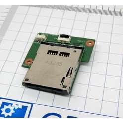 Картридер ноутбука Lenovo SL510 DAGC2TH38E0