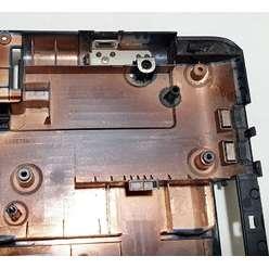 Нижняя часть корпуса, поддон ноутбука Samsung NP-RC710 RC710, BA75-02828A