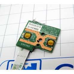 Кнопка старата, плата включения ноутбука Lenovo LA47-PB BD 48.4KZ04.021