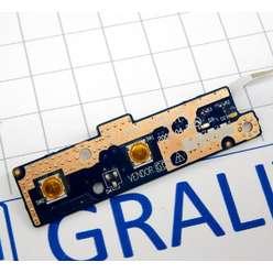 Плата старта, включения ноутбука Lenovo G450 G550 LS-5081P