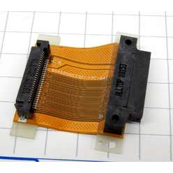 Шлейф подключения привода ноутбука Toshiba Satellite L350 6046b0003301