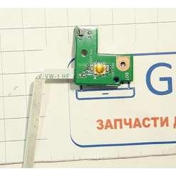 Плата включения ноутбука DNS 0801188, C15B, C15A 69N0CNG10A01