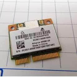 Wi-Fi модуль для ноутбуков Acer Aspire, Atheros AR5B12
