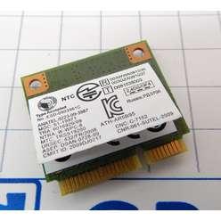 Wi-Fi модуль для ноутбуков, Anatel 0223-09-3987