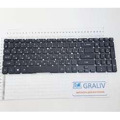 Клавиатура ноутбука Acer V5-531G, V5-551G, V5-571, KBD-AC-35