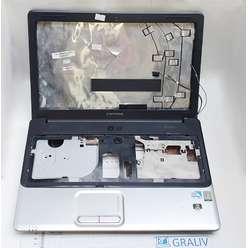 Корпус ноутбука HP Compaq Presario CQ61