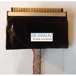 Шлейф матрицы к ноутбуку Samsung R40  BA39-00596A