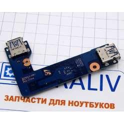 USB плата ноутбука Samsung NP-RF711, BA92-07330A