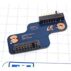 Плата подключения аккумулятора ноутбука Samsung NP-RF711, BA92-07331A