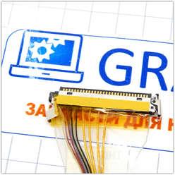 Шлейф матрицы ноутбука Dell Inspiron 6400 E1505 1501  CN-0PM853-42943