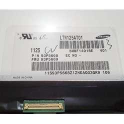 Матрица ноутбука 12,5 LTN125AT01 1366x768 LED 40 пин slim NEW