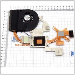 Система охлаждения ноутбука Acer 5551G, 5552G AT0G3002AV0, KSB06105HA