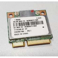 W-Fi модуль ноутбука Acer V5-551G V5-552G AR5B22