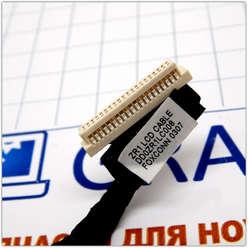 Шлейф матрицы для ноутбука Acer Aspire 3050, 3680, 5050, 5570, 5570Z, 5580 DD0ZR1LC008