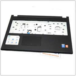 Палмрест, верхняя часть корпуса ноутбука Dell inspiron 15 3000 серии, 0M214V, 439.00H01.0004