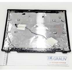 крышка матрицы ноутбука Fujitsu Siemens Pa 3515 MS2242, 60.4H708.021
