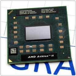 AMD Athlon II Dual-Core Mobile P320 - AMP320SGR22GM