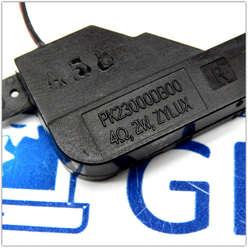 Динамик ноутбука Acer Aspire 5551, 5250, 5741, 5742, Packard Bell TM86 NEW90, eMachines E440, PK23000DB00