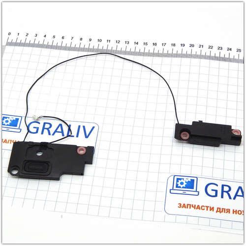 Динамики ноутбука Acer E5-532, E15, VAN3LZRTSATN10
