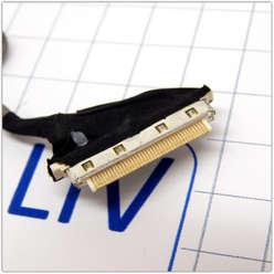 Шлейф матрицы ноутбука Acer Aspire 5552 AS5252  GATEWAY NV59C NV53 DC020010L10