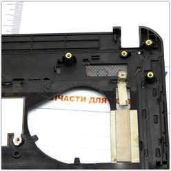 Верхняя часть корпуса, палмрест ноутбука DNS JW2-N13M-GE2 (0156834), 35JW2TA0000