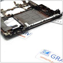 Нижняя часть корпуса, поддон ноутбука DNS JW2-N13M-GE2 (0156834), 36JW2BA0000