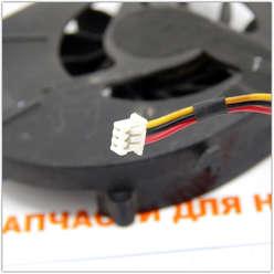Вентилятор ноутбука HP Pavilion DV6-1000 серии, KSB0505HA - 8J75