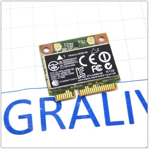 Wi-Fi модуль ноутбука HP Pavilion DV6-1000 серии, 504593-004