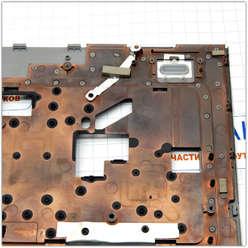 Палмрест, верхняя часть корпуса ноутбука Dell N7010, 0NH3K8, 3UUM9TCWI10