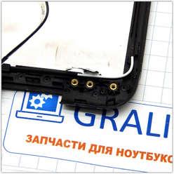 Крышка матрицы ноутбука Dell N7010, 0YVTPC