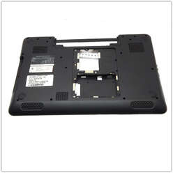 Поддон, нижняя часть корпуса ноутбука Dell Inspiron N7010, 0RDK42