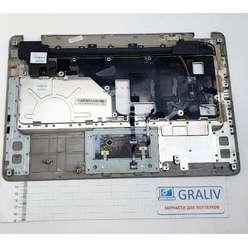 Корпус в сборе для ноутбука HP G62