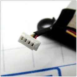 Вентилятор, кулер для ноутбука Acer One ZG8, 531, B4005.13.F.GN