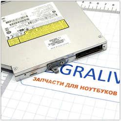 DVD привод для ноутбуков HP Pavilion G6-1000 серии, 659997-001, AD-7740H