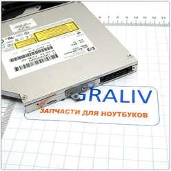 DVD привод для ноутбука HP DV6-3000 серии GT30L 03677-001