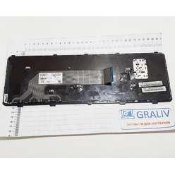 Клавиатура ноутбука HP Probook 450, G1, G2470, SPS-768787-251