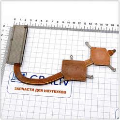 Радиатор систкмы охлаждения, термотрубка ноутбука Acer E5-571G, E5-531, V3-572G, Extensa 2510, AT1540010A0