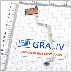 Плата включения ноутбука Acer E5-571G, LS-B161P