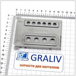 HDD корзина ноутбука Acer E5-521, E5-531, E5-511, E5-531, V3-572G, Extensa 2510, EC154000200