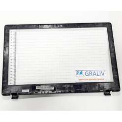 Безель, рамка матрицы ноутбука Acer V3-572 series, E5-511, E5-521, Extensa 2510 AP154000500