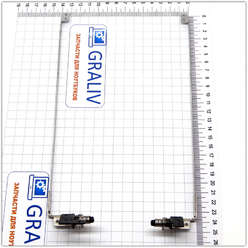 Петли ноутбука Fujitsu Siemens pa2548, 24-53729-70, 24-53725-70