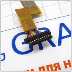 USB плата расширения ноутбука Toshiba A300D, DABD3ATB6D0