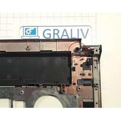 Палмрест верхняя часть корпуса ноутбука  Lenovo Y510 15303