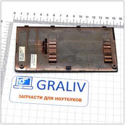 Заглушка оперативной памяти ноутбука DNS 119107, W765SUA, 6-42-W76SJ-102