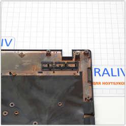 Палмрест, верхняя часть корпуса ноутбука DNS 119107, W765SUA